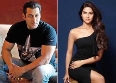 #instamag-salman-khan-to-launch-newbie-pranutan-bahl