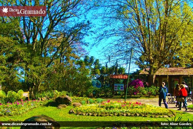 Parque do Caracol - Canela/RS