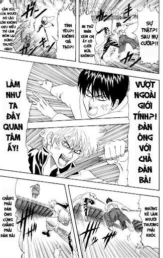Gintama Chap 120 page 15 - Truyentranhaz.net