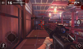 Download Update Modern Combat 5: Blackout v1.2.0 Apk