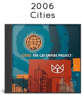 2006 - Cities