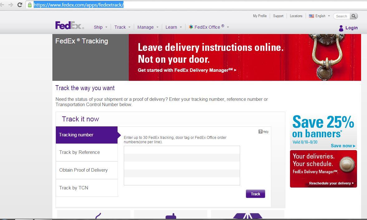 100+ Fedex Tracking Number Track – yasminroohi