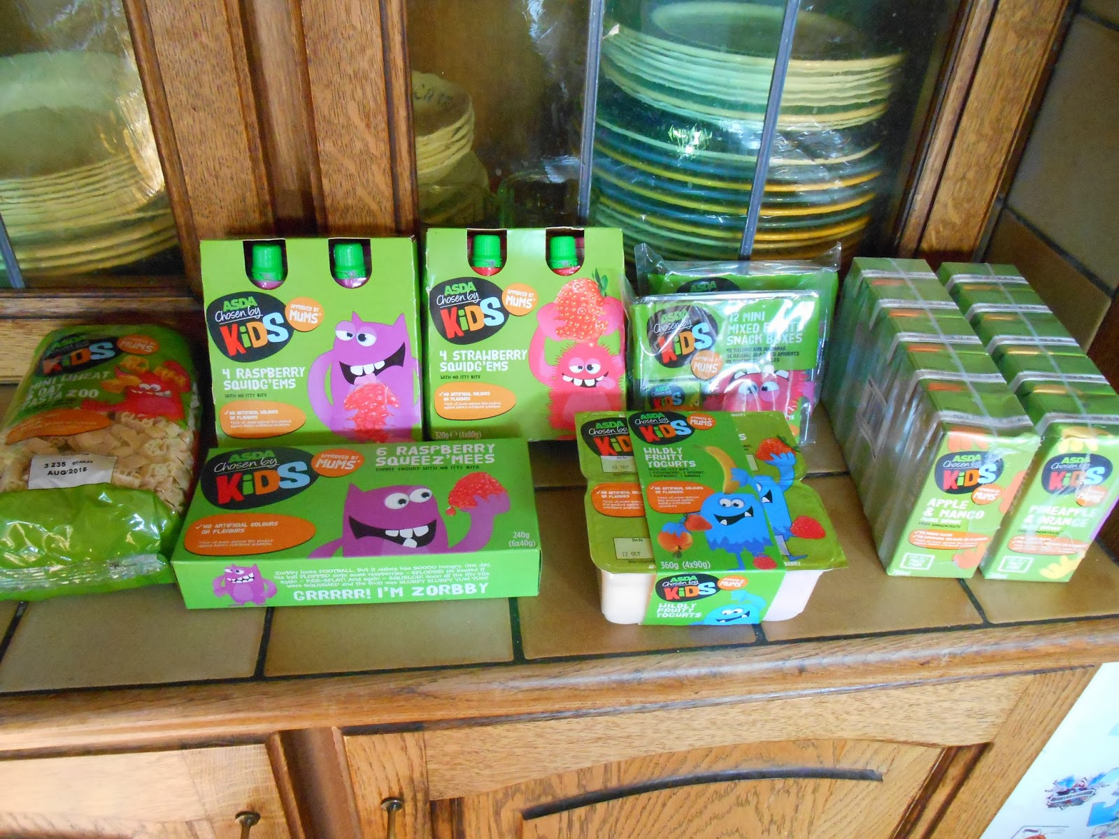 asda chosenkids, approvedmums review   madhouse