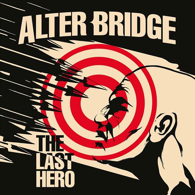 Especial Alter Bridge: The Last Hero