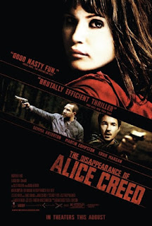 Vụ Bắt Cóc Alice Creed