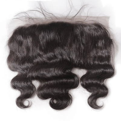 7A 4 X 13 Lace Frontal Brazilian Hair Body Wave–Price:$55.94 /piece (15%off)