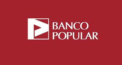 cuenta nomina banco popular