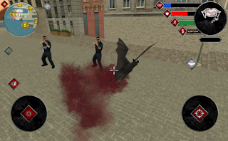 Vampire Night Soul Apk - Free Download Android Game