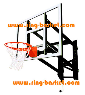 papan basket murah