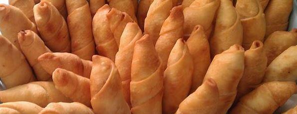 Pisang merupakan buah yang mempunyai banyak khasiat bagi kesehatan Resep Membuat Pisang Molen Yang Renyah