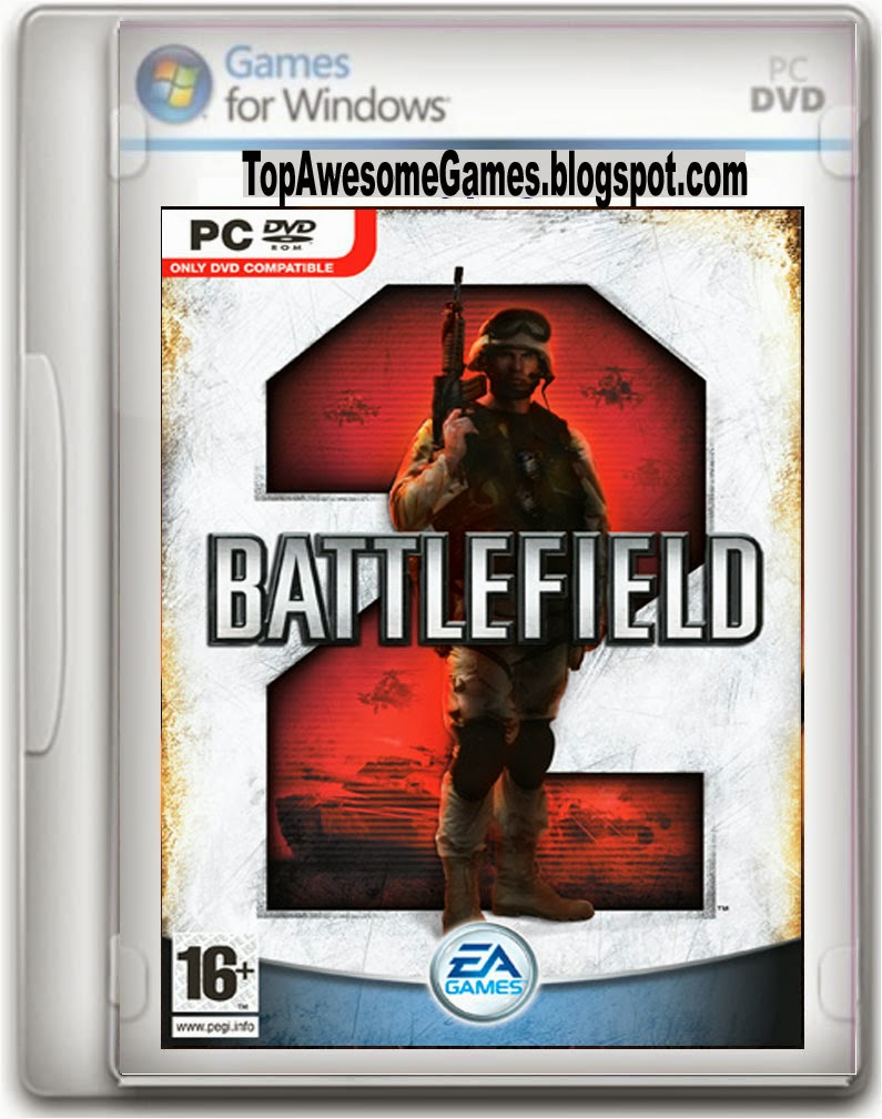how to download battlefield 2 for free pc