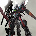 HGBF 1/144 Gundam X Maoh - Painted Build