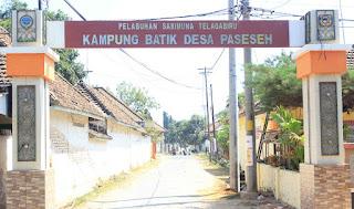 Sejarah Desa Paseseh
