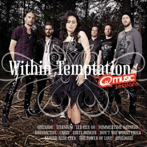 Within Temptation Q Music Sessions