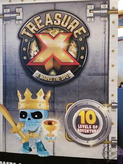 Sweet Suite 2018 Moose Toys Treasure X