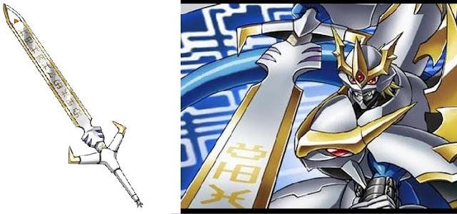 Omega Blade ( Digimon )