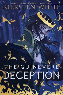 https://www.goodreads.com/book/show/43568394-the-guinevere-deception