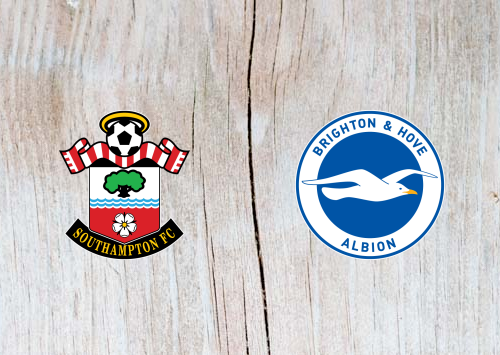 Southampton vs Brighton Full Match & Highlights 17 September 2018