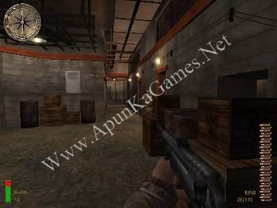 medal of honor airborne download apunkagames