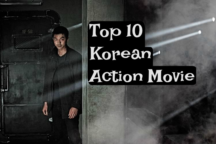 Must Watch Korean Action Movies 2019