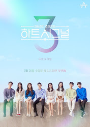 Heart Signal 3 Episode 9