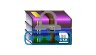 cara membuka file RAR dan Zip yang di password