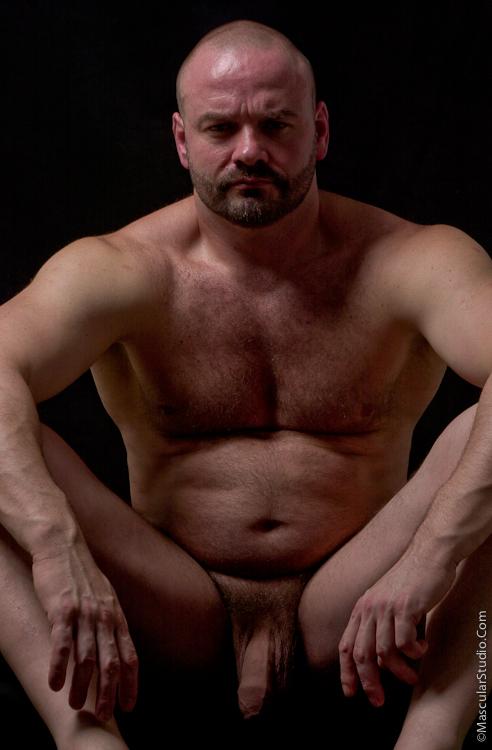 Mature Men Hideway 37