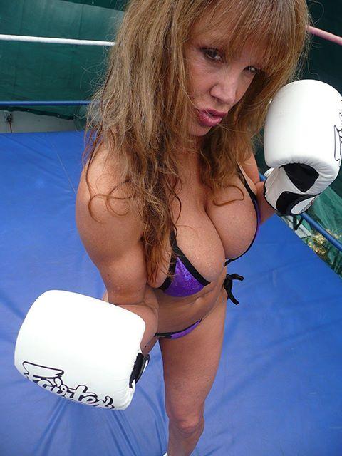 erotic boxing stories