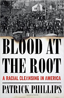 Blood At The Root: A Racial Cleansing In America PDF