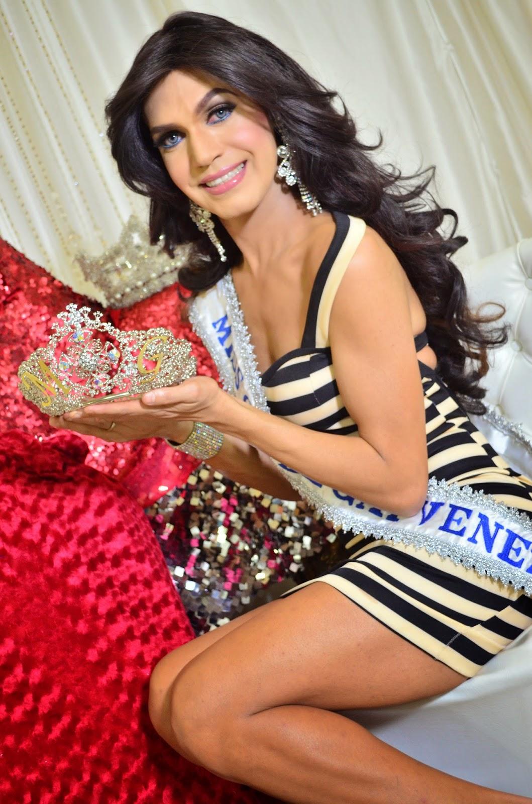 Miss Venezuela Gay 47
