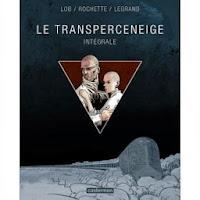 Curtiss - Le Transperceneige