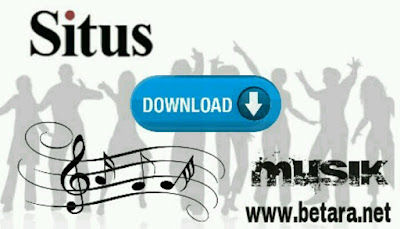 daftar situs download lagu