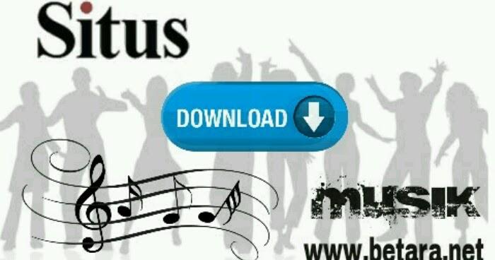 Daftar Situs Download Lagu Gratis Terlengkap Dan