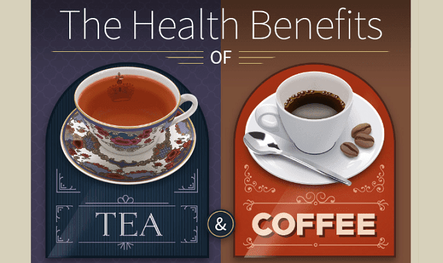 The Health Benefits Of Tea