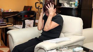 Австрийская пенсионерка не пережила изнасилования