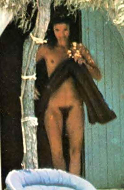 Jackie O Naked Pics