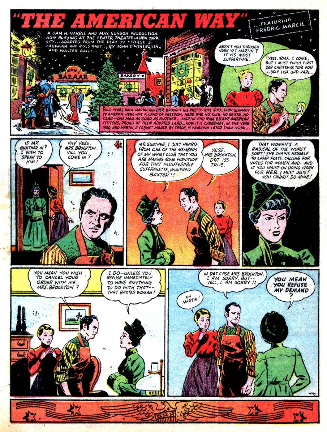 Read online All-American Comics (1939) comic -  Issue #6 - 34