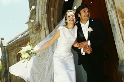 Consejos para la elección del sitio para la celebración de la boda