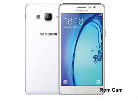 Firmware Download Samsung Galaxy On5 SM-G5500