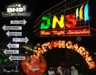 BATU NIGHT SPECTACULER BNS DI BATU MALANG, www.tourtraveldimalang.com, 081334664876