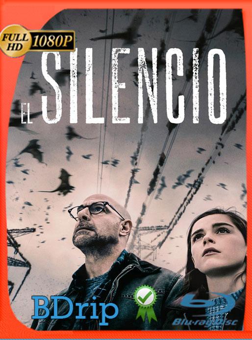 El silencio (2019) BDRIP [1080P] Latino [GoogleDrive] Luiyi21