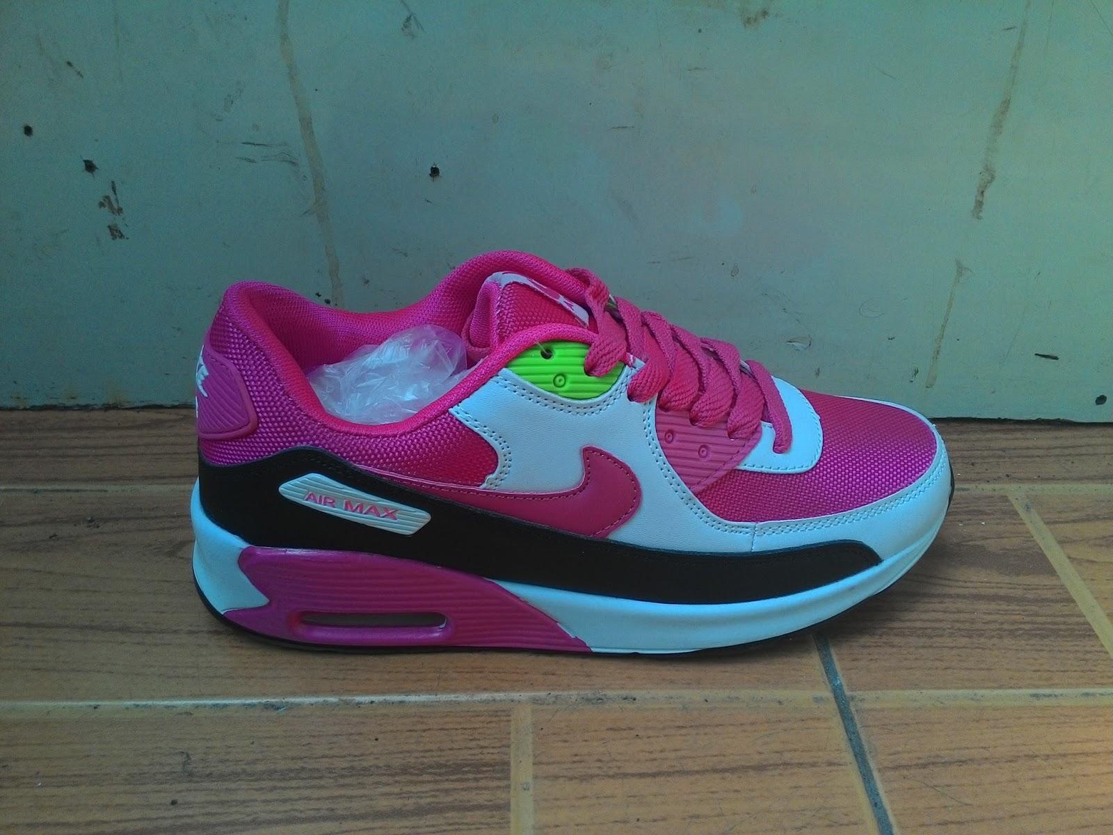Sepatu Nike Airmax 90 Women   Toko Sepatu  13088ae2b5