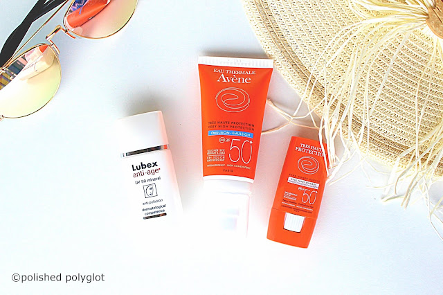 To have a young looking skin, protecting it from harmful sun rays is key!