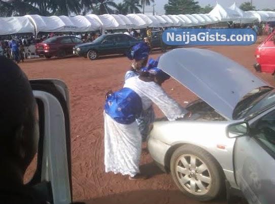 female mechanic nigeria