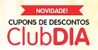 Cupons de Desconto ClubDIA
