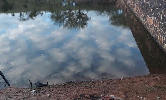 Corpo é encontrado boiando no Açude da Leste em Piritiba