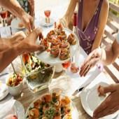 Deretan Makanan Pemicu Asam Lambung Naik