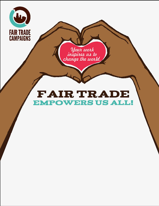 Fair Trade Valentine's Cards - Free Download!