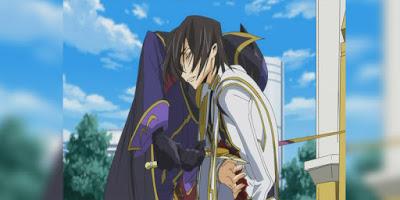 5 Tokoh Anime Yang Tidak Diharapkan Kematiannya kematian Leuloch Lamperough yang menyedihkan