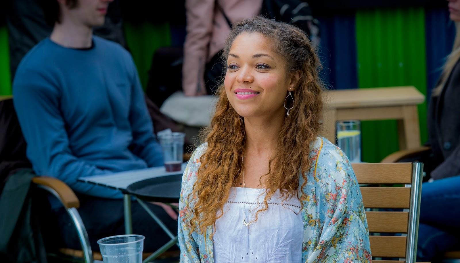Anastasia Acosta Cero En Conducta series] 'lovesick' ('scrotal recall'), la amistad y el amor